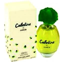 Cabotine di Gres Woman EDT 50ml Vapo OVP