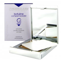 Covermark botuline Compact Powder n°6 Woman 10 gr.