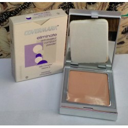Covermark Eliminate Anti-rouger Compact Powder n°6 Woman 10 gr.