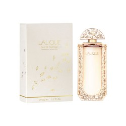 Lalique by Lalique for women Eau de Parfum 100ml EDP a RARE Floral, Feminine and Radiant fragrance
