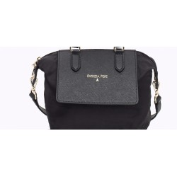 Patrizia Pepe Borsa Mini Shopping Ripiegabile 2V6580/A1ZL
