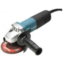 SMERIGLIATRICE ANGOLARE MAKITA Mod. 9554 HNG Mola da 115 mm 710W 10000 rpm