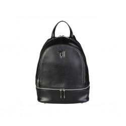 Borsa Zainetto Trussardi 75B602T BLACK, zaino multitasca organizer Fashion Style