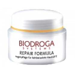Biodroga Repair Formula Eye Care 15 ml Woman