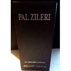 Pal Zileri All Over Body Shampoo 400 ml. Man