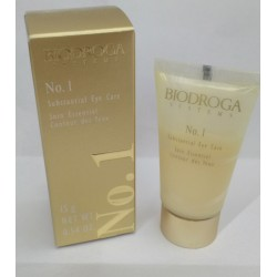 Biodroga No.1 Substantial Eye Care ml 15 Woman