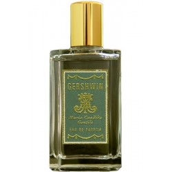 Gershwin Maria Candida Gentile for women and men 100 ml Eau de Parfum EDP NUOVO OVP