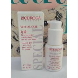 Biodroga Special Care Q 10 Skin Energizer 30 ml Woman