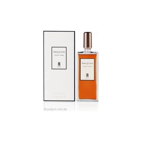 Ambre Sultan by Serge Lutens for women Eau de Parfum 50 ml EDP OVP RARE