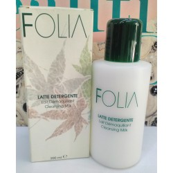 Folia Latte Detergente 200 ml Woman