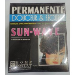 Permanente Douceur & Sécurité Sun-Wave Woman OVP