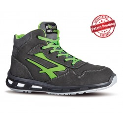 Scarpa antinfortunistica Red Lion U-Power modello Hammer S3 SRC