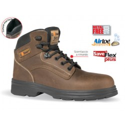 Scarpe antinfortunistica U-Power TRIBAL S3 SRC