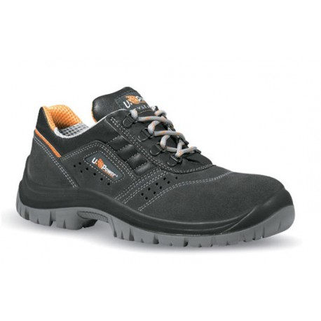 Scarpa antinfortunistica U-Power ROTATIONAL S1P SRC