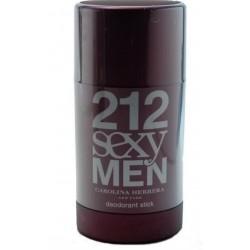 212 Sex Men Carolina Herrera Deodorant Stick 75 ml OVP