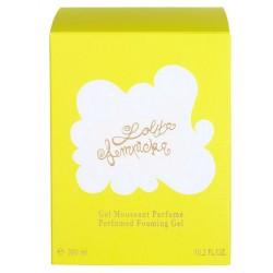 Lolita Lempicka Gel Moussant Parfumé 300 ml Woman OVP