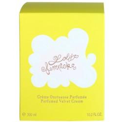 Lolita Lempicka Crème Onctueuse Parfumée 300 ml Woman OVP