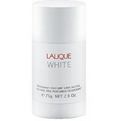 Lalique White Déodorant Parfumé sans Alcool 75 gr. Man OVP