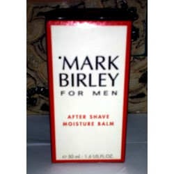 Mark Birley For Men After Shave Moisture Balm 50ml OVP