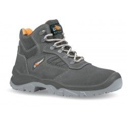 Scarpa antinfortunistica U.Power Real S1P SRC Grey Tg: 41