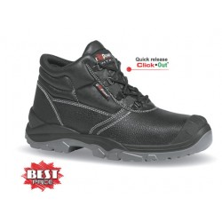 Scarpa antinfortunistica UPOWER SAFE S3 SRC RS