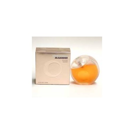Sensations Jil Sander for women 40 ml Eau de Toilette EDT NUOVO OVP