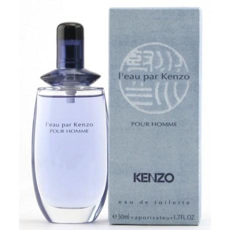 L'Eau par Kenzo pour Homme Kenzo for men for men Eau de Toilette 30ml EDT - OVP Rare