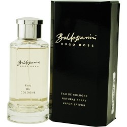 Baldessarini Hugo Boss for men 75ml EDC Eau de Cologne - OVP Rare