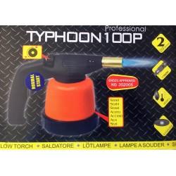 Saldatore Typhoon100p professional