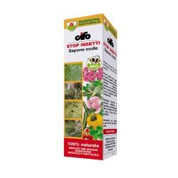 Sapone molle stop insetti bio 100% naturale