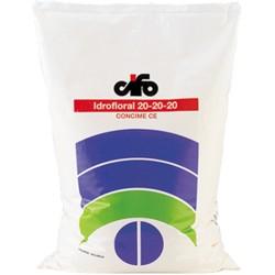 IDROFLORAL 20-20-20 CONCIME NPK 20-20-20, 10 kg