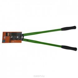 Rifinitore Bahco, colore: verde, lunghezza 65 cm