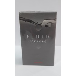 Fluid Iceberg Woman 30 ml EDT OVP