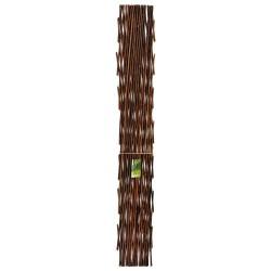 Traliccio estensibile in salice mt 1,80 x 0,90