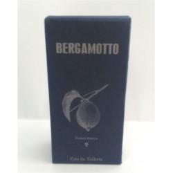 Bergamotto Profumi Bisaccia EDT 50 ml Unisex RARE