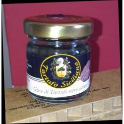 Drops of Black Summer Truffle (Tuber aestivum Vitt.) 30g - Extra Lusxury Gourmet