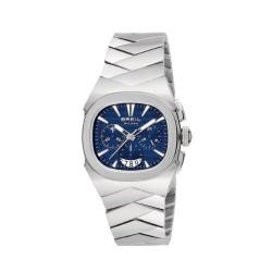 Orologio Breil EROS Crono Donna BW0295 in acciaio con data 10bar blu