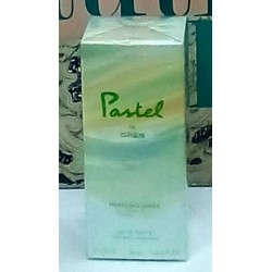 Pastel de Gres 100ml EDT Natural Spray Women - Original RARE France Parfum