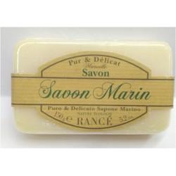 Sapone Rancé Sapone Puro & Delicato Sapone Marino 150 gr. Savon Marin
