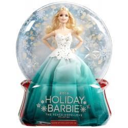 BARBIE Magia delle Feste Collection 2016 - Abito turchese - Mattel