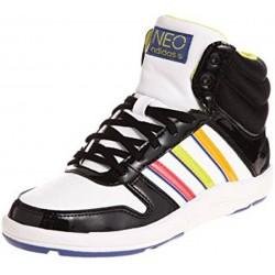 Scarpa Sportiva Adidas Neo bbal mid W donna