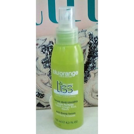 Liss Blu Orange Serum Anti-Umidità 125ml OVP