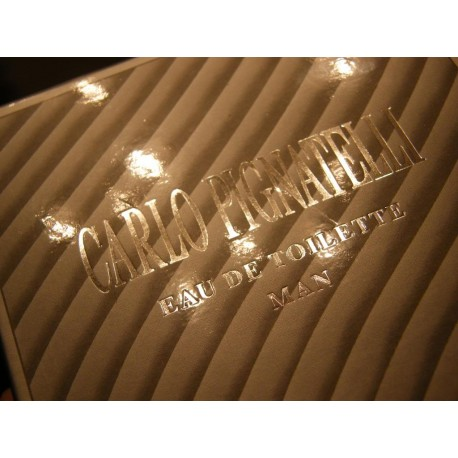Carlo Pignatelli EDT Spray 50/100 ml Uomo profumo - Man parfum - Original Italy Parfum
