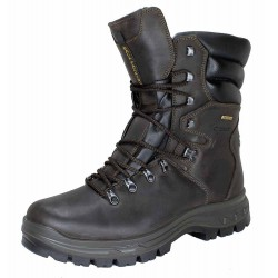 Anfibi Grisport LONTRA DAKAR stivali da Caccia Trekking Tex-membrana marrone 13817D28t scarponi