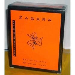 Zagara Essenza di Sicilia 100ml vapo EDT - Rare Version OVP perfum men Catania