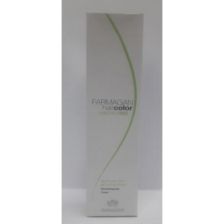 Farmagan haircolor Ammonia Free n° 3 Castano Scuro colore capelli 100 ml