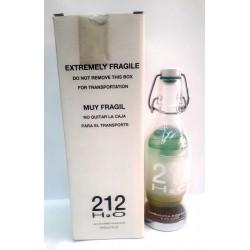 Carolina Herrera 212 H2O Woman EDT 60 ml. OVP RARE