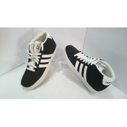 Scarpe Adidas bbneo st daily art Q38622