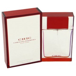 Chic Carolina Herrera for women 80 ml EDP Eau de Parfum Women OVP Rare
