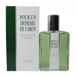 Pour Un Homme de Caron for men 125/200ml EDT - Paris - OVP